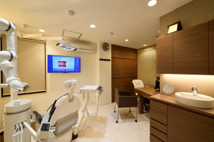 1F 矯正診療室