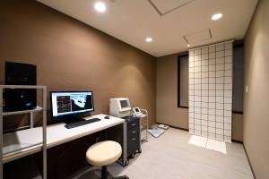 2F 顎機能検査室