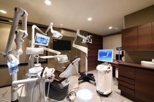 2F 精密診療室